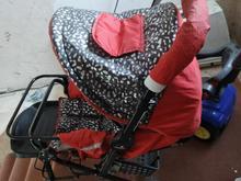 کالسکه نوزاد  در شیپور