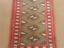 قالیچه دستباف با ضخامت در شیپور