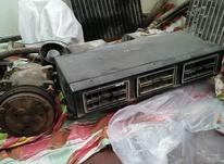 دوعددکولرماشین ولوو برق 24 در شیپور-عکس کوچک