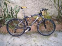 دوچرخه حرفه ای کوهستانیOVERLORD26 در شیپور-عکس کوچک
