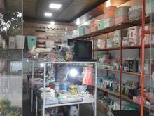 فروش تمام وسایل با قفسه در شیپور