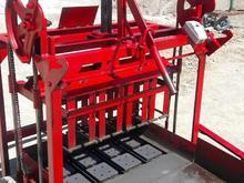 دستگاه بلوک زنی 4 قالب 18در38 حق نژاد در شیپور
