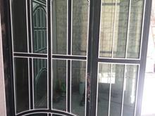 درب - شیشه رفلکس - کاملا سالم در شیپور
