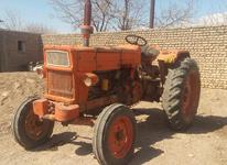 تراکتور رومانی مدل 61 در شیپور-عکس کوچک