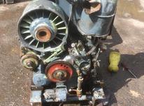 موتوربرق دویتس تک سیلندر  در شیپور-عکس کوچک