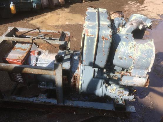 موتوربرق دویتس تک سیلندر  در گروه خرید و فروش وسایل نقلیه در خراسان رضوی در شیپور-عکس5