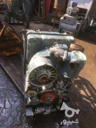 موتوربرق دویتس تک سیلندر  در گروه خرید و فروش وسایل نقلیه در خراسان رضوی در شیپور-عکس4