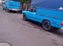 باربری پاسداران حمل اثاثیه در شیپور-عکس کوچک