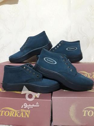 کفش ترکان کوهستان  در گروه خرید و فروش لوازم شخصی در اصفهان در شیپور-عکس2