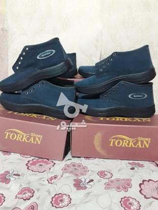 کفش ترکان کوهستان  در گروه خرید و فروش لوازم شخصی در اصفهان در شیپور-عکس3