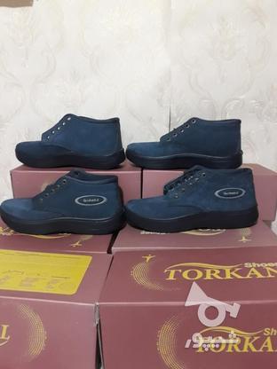 کفش ترکان کوهستان  در گروه خرید و فروش لوازم شخصی در اصفهان در شیپور-عکس5