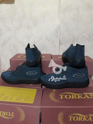 کفش ترکان کوهستان  در گروه خرید و فروش لوازم شخصی در اصفهان در شیپور-عکس1