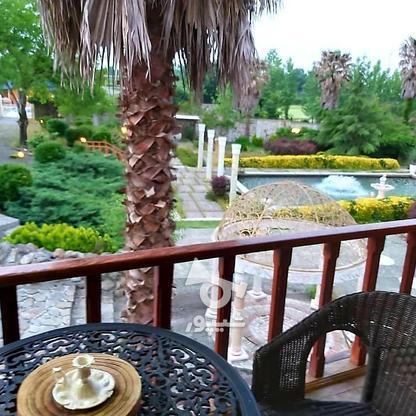 فروش خانه و کلنگی 650 متر در فرمانیه در گروه خرید و فروش املاک در تهران در شیپور-عکس4