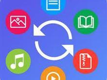 تبدیل فایل ها به فرمت مورد نیاز شما در شیپور