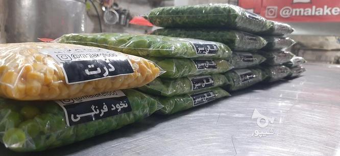 سبزی قورمه ، پیازداغ و سیرداغ در گروه خرید و فروش خدمات و کسب و کار در تهران در شیپور-عکس3