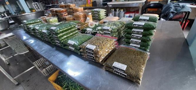 سبزی قورمه ، پیازداغ و سیرداغ در گروه خرید و فروش خدمات و کسب و کار در تهران در شیپور-عکس4