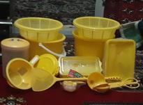 وسایل پلاستیک در شیپور-عکس کوچک