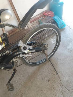 دوچرخه ماکسیما سایز 27  در گروه خرید و فروش ورزش فرهنگ فراغت در گیلان در شیپور-عکس2