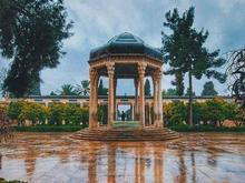 تور شیرازگردی در شیپور
