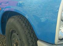 نیسان دوگانه سوز مدل 98 در شیپور-عکس کوچک