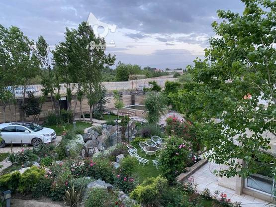 باغ ویلا فروشی حاشیه جاده سنتو  در گروه خرید و فروش املاک در خراسان رضوی در شیپور-عکس7