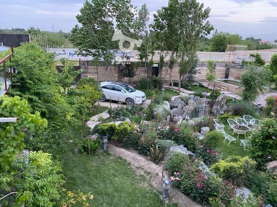 باغ ویلا فروشی حاشیه جاده سنتو  در گروه خرید و فروش املاک در خراسان رضوی در شیپور-عکس1