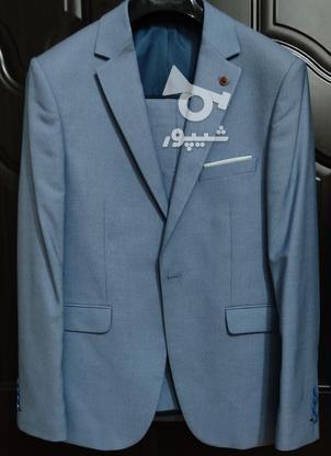 کت شلوار اصل ارس جامه  در گروه خرید و فروش لوازم شخصی در خراسان رضوی در شیپور-عکس1