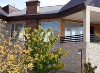 فروش باغ ویلا 2000متر با400متر بنا جابان در شیپور-عکس کوچک