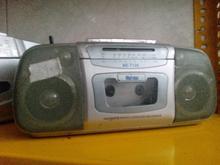 رادیو ضبط مارشال در شیپور