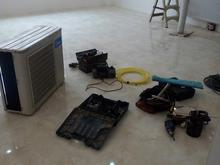 تعمیرات و نگهداری در شیپور