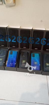 s20+پلاس  گوشی سامسونگ در گروه خرید و فروش موبایل، تبلت و لوازم در تهران در شیپور-عکس5