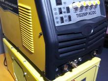 دستگاه جوش آرگون 250آمپر مخصوص جوش سرسیلندر در شیپور