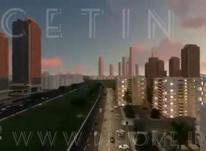 فروش آپارتمان 150 متر برج باغ ستین دریاچه چیتگر در شیپور-عکس کوچک