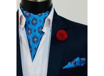 دستمال گردن مردانه کد G195 در شیپور-عکس کوچک