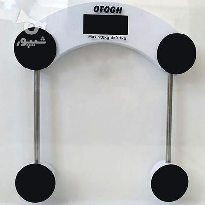 ترازو وزن کشی دیجیتال در گروه خرید و فروش لوازم شخصی در قم در شیپور-عکس2