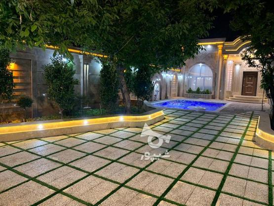 فروش ویلا 400 متر در شهریار در گروه خرید و فروش املاک در تهران در شیپور-عکس7