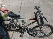 دوچرخه 24 دنده دار در شیپور-عکس کوچک