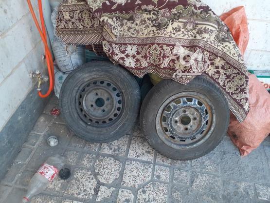 رینگ پراید سالم در گروه خرید و فروش وسایل نقلیه در تهران در شیپور-عکس1