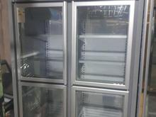 خریدار انواع یخچالهای صنعتی  در شیپور