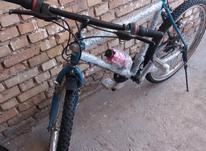 دوچرخه 26 اصل در شیپور-عکس کوچک