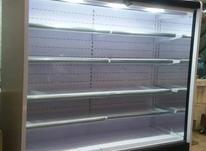 یخچال پرده هوا و فریزر 70 سانتی مخصوص پروتئین و بستنی در شیپور-عکس کوچک
