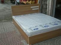 تولید تخت یک و دونفره.  در شیپور-عکس کوچک