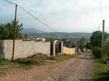 600مترزمین چسبیده ب بافت بالای تپه ویو عبدی در شیپور