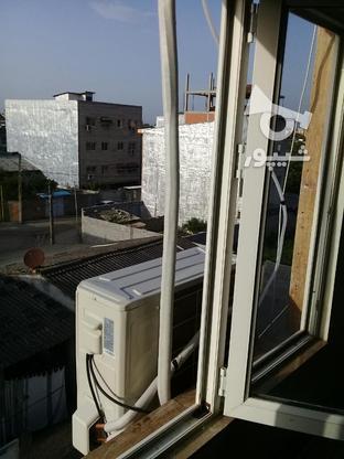 نصب و جابه جایی سرویس کولر  در گروه خرید و فروش خدمات و کسب و کار در مازندران در شیپور-عکس3