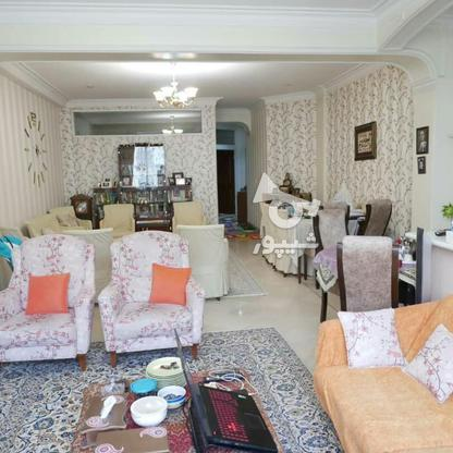فروش آپارتمان 150 متر در سعادت آباد در گروه خرید و فروش املاک در تهران در شیپور-عکس6