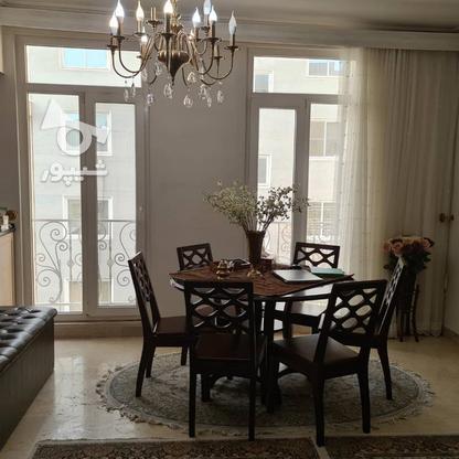 فروش آپارتمان 150 متر در سعادت آباد در گروه خرید و فروش املاک در تهران در شیپور-عکس8