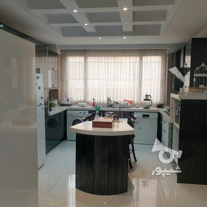 فروش آپارتمان 150 متر در سعادت آباد در گروه خرید و فروش املاک در تهران در شیپور-عکس11