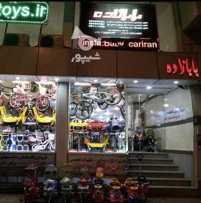 ماشین شارژی لکسوس 2021 با گارانتی در گروه خرید و فروش ورزش فرهنگ فراغت در مازندران در شیپور-عکس8