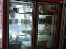 یخچال در حدنوویترینی باموتورتایلندی  در شیپور