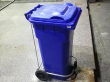 سطل زباله+ترازو+خمیرگیر+کالباس بر+دنر ترک+فریزر خوابیده در شیپور